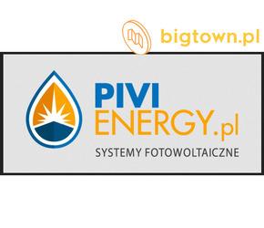 PiviEnergy.pl - Fotowoltaika