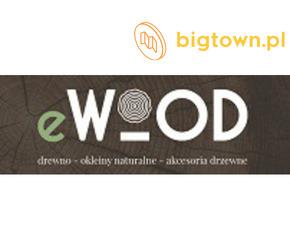 Kantówki drewniane - Ewood